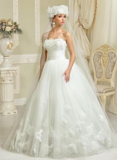 Свадебные платьев мировых брендов